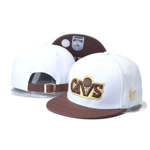 Cleveland Cavaliers Snapback Cap Adjustable Hat